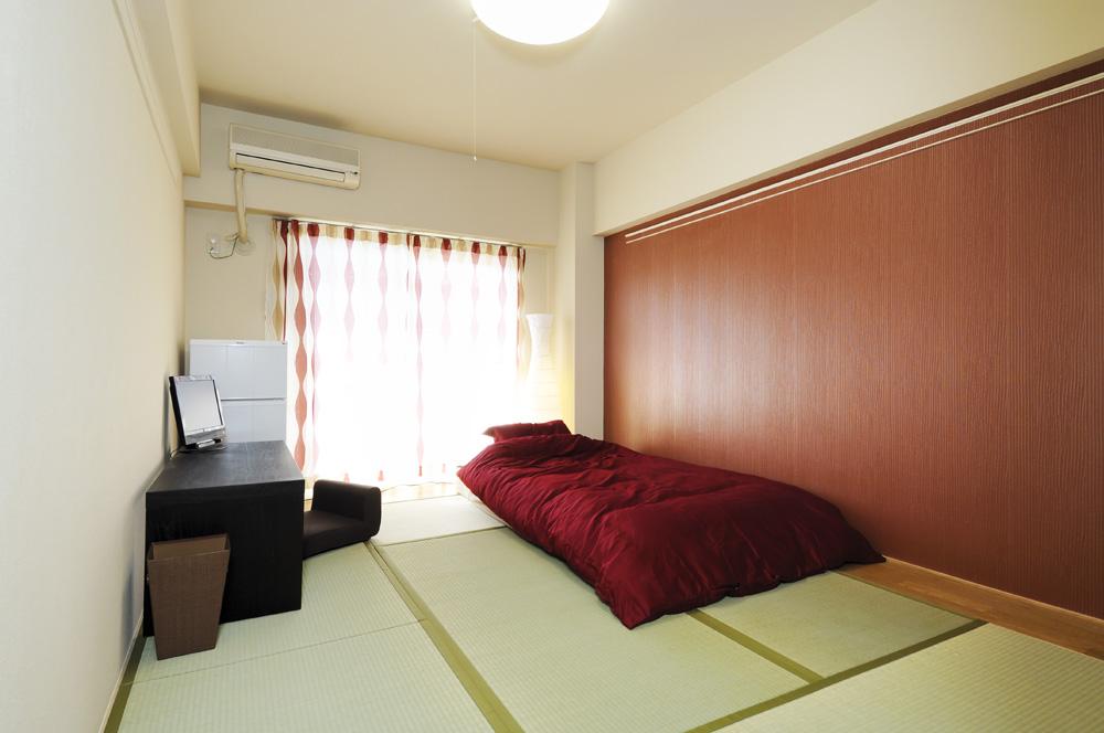 Single (Japanese style room)