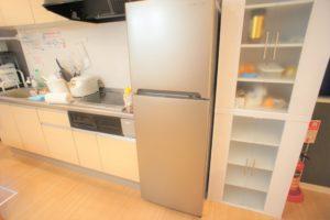 Shared fridge