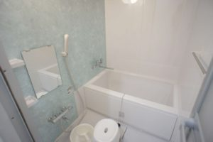 共用部:浴室