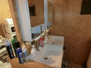Common sink