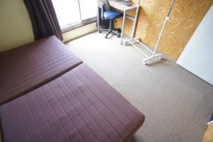 Room #202-1