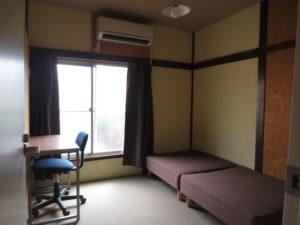 Room #101-2