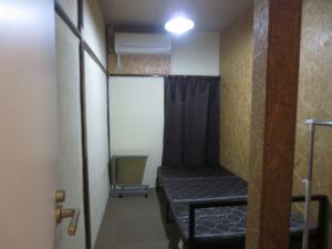 Room #207