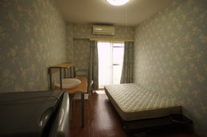 Room #405