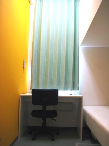 Type A single room