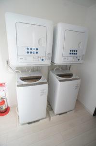 洗濯機(無料)