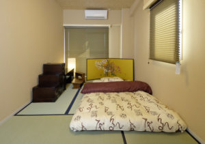 Room #406