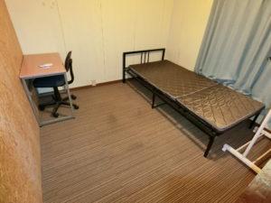 居室(一例)