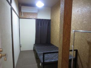 207号室