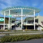 Koshigaya Lake Town