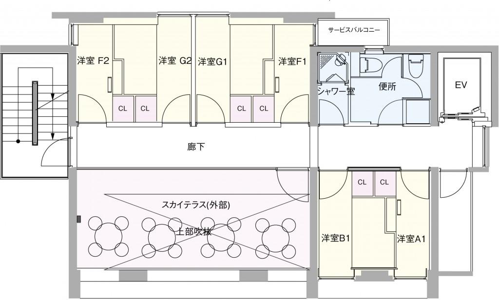 10Fの図