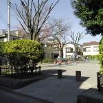 辻中道公園