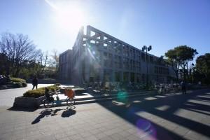 浦和美術館