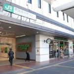 武蔵浦和駅