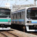 埼京線・りんかい線