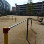 亀田トレイン公園