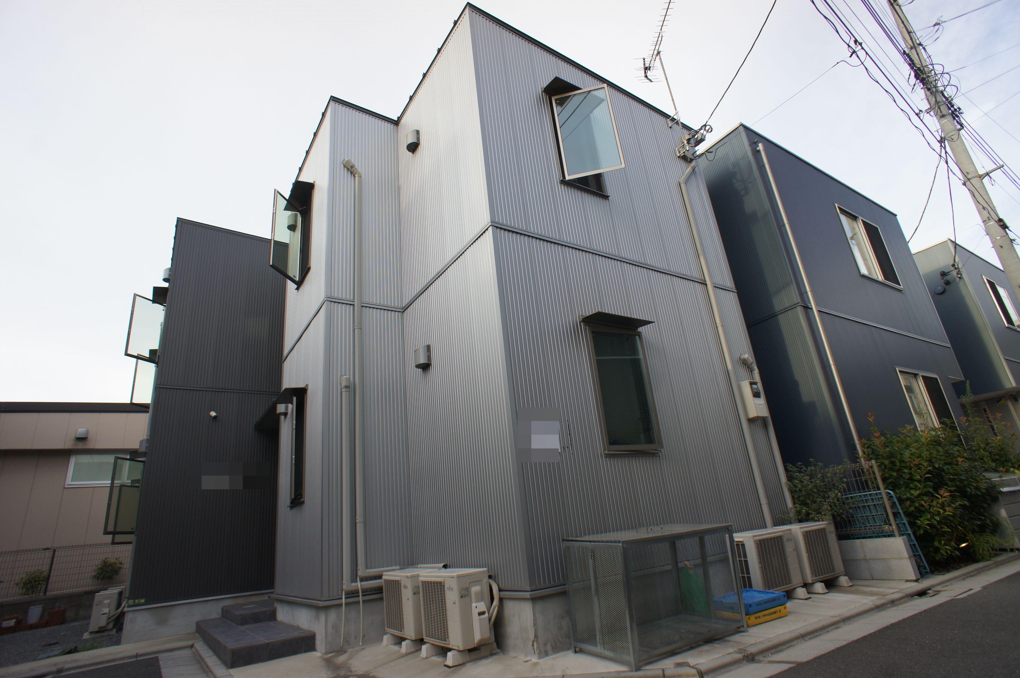 Nishiarai Share House